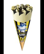 Pingviini 106g/1,9dl Sitruunalakusydän jäätelötuutti