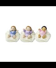 Pehmonukke Rubens Barn Baby 45 cm, erilaisia
