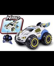 Nikko Nano VaporizR 2 Blue 2,4GHz pikkumaasturi