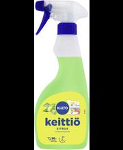 Kiilto 0,5L Keittiöpuh...