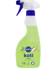 Kiilto 500ml KP lime y...
