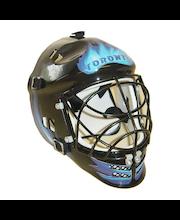 Toronto streethockey maalivahdin kypärä