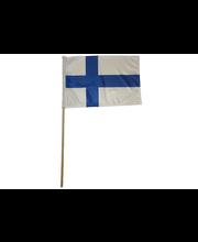 Toronto Suomi lippu pieni