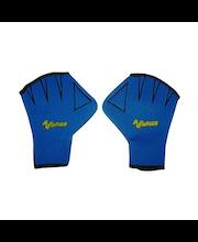 Aqua gloves -vesijuoksuha