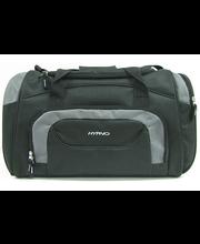 Hypno Trainer M laukku musta/harmaa