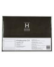 Hg Kirjekuoria C4 15 Kpl