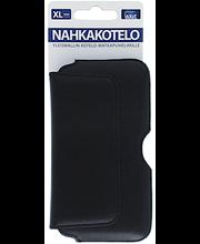 WAVE Nahkakotelo, vaakamalli, XL-koko