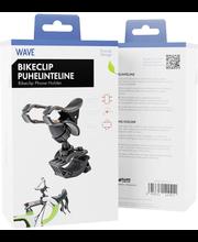 Wave bike clip polkupyöräteline