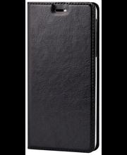 Nokia 3.1 Bookcase Musta