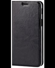 Samsung j6 musta suojakuo