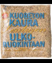 Osku 1 kg kuoreton Kaura
