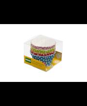 Eskimo Tivoli 12kpl muffinsivuoka kartonkinen