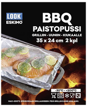 Look 24x35mm 2kpl BBQ ...
