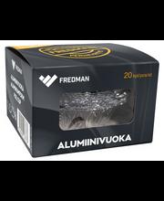 Eskimo 20kpl Alumiiniv...