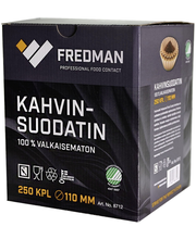 Fredman 250kpl 110mm k...