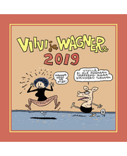 Viivi Ja Wagner 2019