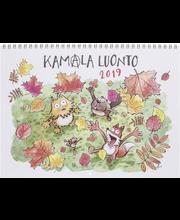 Kamala Luonto 2019
