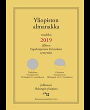 YLIOPISTON PIENI 2019 ...