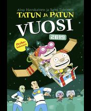 Tatun Ja Patun 2019