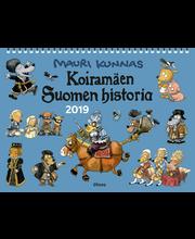 Koiramäen suomen his 2019