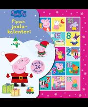 Pipsan joulukalenteri