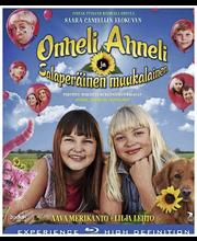 Bd Onneli Ja Anneli Sal