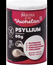 Farina 60g gton Psyllium