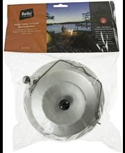 Retki alumiini kahvipannu