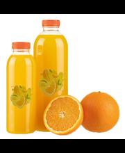 Appelsiinimehupullo 1 L