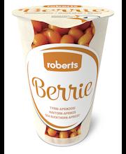 Roberts Berrie 190ml tyrni-aprikoosi