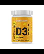 D-vitamiini 50 mcg 150...