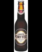 Lakritsi Portteri 0,33...