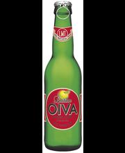 Laitilan Oiva 0,33L Real Apple Dry 4,7% siideri