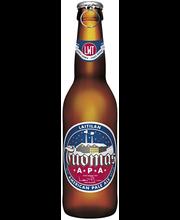 Laitilan Tuomas 0,33L American Pale Ale 4,5% olut