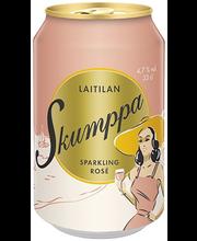 Skumppa 0,33L Rosé 4,7%