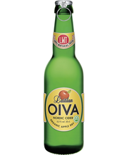 Oiva 0,33L Org Apple D...