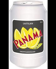Panama 0,33L greippili...