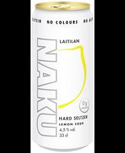 Lemon Sour 4,5% 0,33L