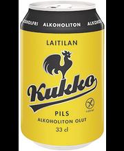 Pils Alkoholiton 0,33L