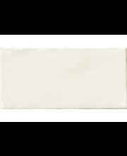Upofloor Natura White seinälaatta 6,5x13 cm