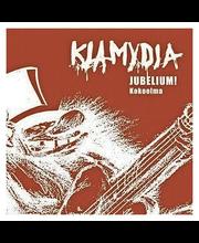 Klamydia:jubileum