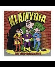 Klamydia:antisupersankari