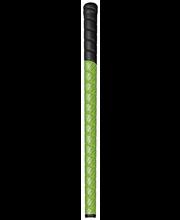 Fat Pipe G-Series grippi musta/neon vihreä