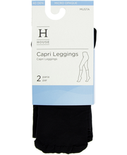 N.caprileggings 40den 2-p