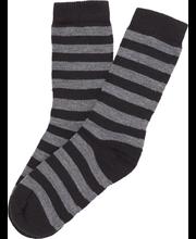 L.vahva merinovilla sukka