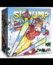 Super Ski Jump peli