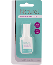 Naturel 6ml Kynsiliima...