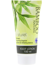 Naturel 100ml Bamboo j...