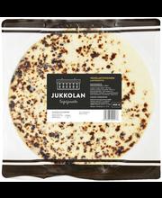 Vähä-Jukkolan leipäjuusto 450 g (vähälaktoosinen)