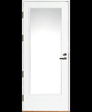 HALLTEX Ovet Venla valkoinen 18 M 10x21 vasen